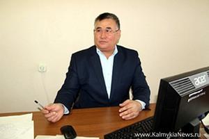 Глава администрации Юстинского района о потерянном мясокомбинате Калмыкии и животноводстве