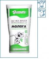 Заменитель обезжиренного молока ЗОМ «МОЛОГА-1»