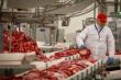 Продукция Курского мясоперерабатывающего завода допущена на белорусский рынок