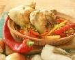 Россия наращивает объемы производства куриного мяса