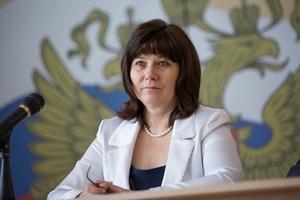 Елена Метелькова: система аграрного образования сегодня может обеспечить АПК страны квалифицированными кадрами