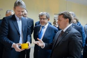 Ткачев: наша мечта – заместить импортные продукты к 2020 году