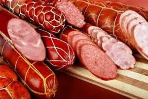 У 4 из топ-10 крупнейших производителей колбасных изделий упала выручка от продаж