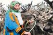 В Алтайском крае проходит Всемирный конгресс оленеводов