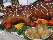 Мясные деликатесы к новогоднему столу