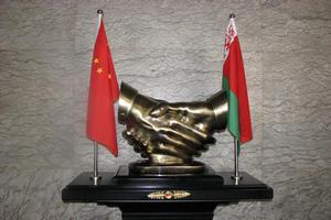 Китай и Беларусь подписали меморандум о безопасности замороженной говядины, экспорта мяса птицы