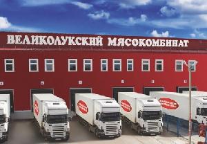 «Великолукский мясокомбинат» построит в Псковской области завод за 2,5 млрд рублей
