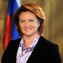 Министр сельского хозяйства Российской Федерации Елена Скрынник провела совещание о формировании продовольственных балансов