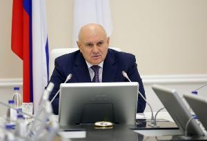 Джамбулат Хатуов: Хабаровский край в рамках исполнения майских указов президента должен восстанавливать объемы производства мяса и молока