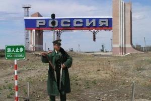 В Манчжурии ведут борьбу с каналами контрабанды мяса из России