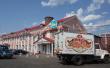 На Гомельском мясокомбинате работникам запретили приносить еду на территорию предприятия