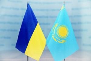 Украина поможет Казахстану в строительстве комбикормовых заводов