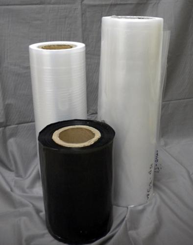 Термоусадочная и стретч пленка от производителя