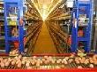 20 тысяч тонн мяса в год будет производить Староминская птицефабрика после реконструкции