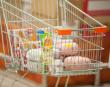Утверждена новая Доктрина продовольственной безопасности
