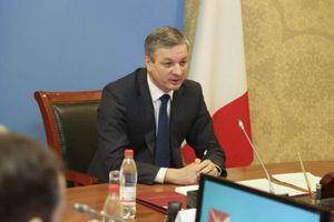 Итоги работы АПК и стратегию развития отрасли обсудили в Вологодской области