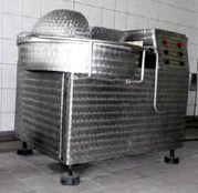 Куттер K-60CN. Невакуумный, Spomacz, Польша