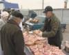В Нижнекамске на мясной ярмарке продали почти 12 тонн мяса