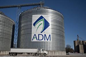ADM ввела в эксплуатацию в Китае завод по производству премиксов для животных