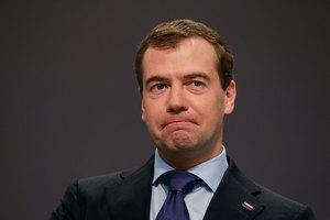 Медведев приедет на аграрный форум в Саратове