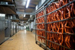 Тернопольский мясокомбинат планирует выпускать 100 тыс. т продукции в год