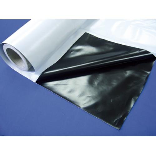 Черно-белая плёнка (мульчирующая)