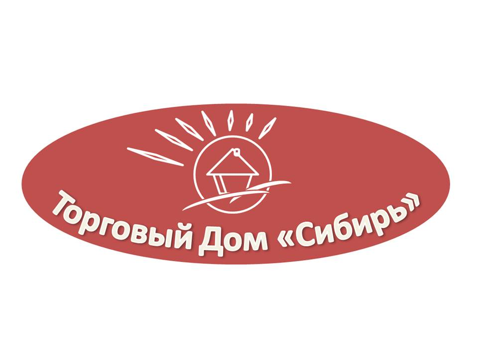 """Торговый Дом """"Сибирь"""""""