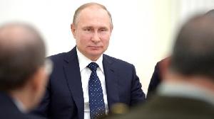 Путин рассказал о поддержке сельского хозяйства РФ