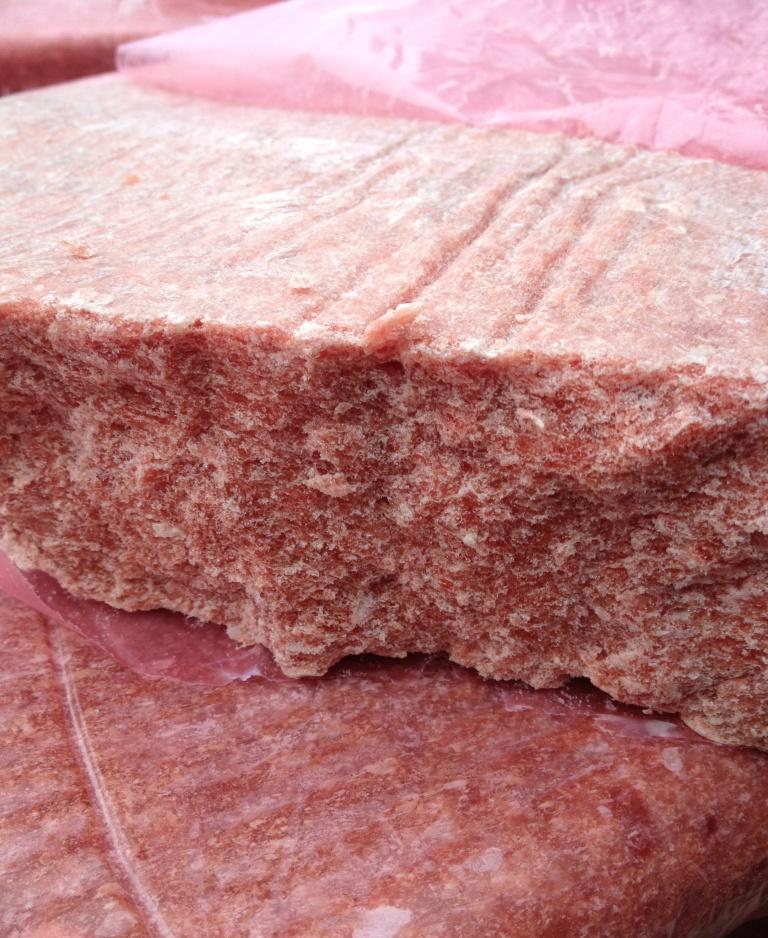 Фарш куриный от производителя 57 руб/кг.