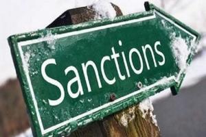 В Киеве оценили потери украинских экспортеров от российских санкций