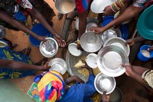 Что такое скрытый голод и как он мешает развитию экономики