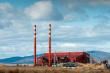 Свинокомплекс «Восточно-Сибирский» построил новый корпус откорма