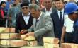 Казахстан: в Кызылорде начато строительство мясокомбината