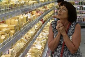 Улюкаев рассказал немцам о «хорошем сыре» в магазинах Москвы