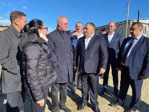 Барышский бизнесмен намерен построить птицефабрику за 1,5 млрд рублей