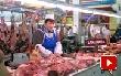 В Сочи выросли цены на мясо
