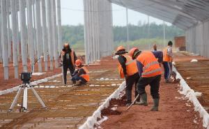 В Башкирии построят фидлот за 147 млн