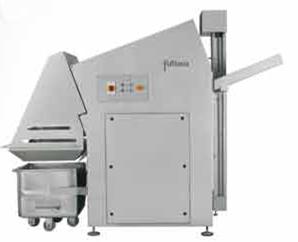 Блокорезка Fatosa гильотинного типа TBG-480