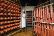 В Северной Осетии запущен новый цех по производству колбасных изделий