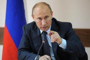 Путин поручит скорректировать госпрограмму развития АПК
