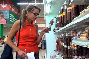 Качество продуктов ухудшилось, считают 39% респондентов