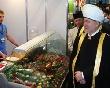 «ТАВР» награжден дипломом «За вклад в развитие индустрии Халяль» на международной выставке — Moscow Halal Expo 2011.