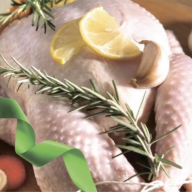 Цыпленок-бройлера  потрошеный 1 сортаГОСТ