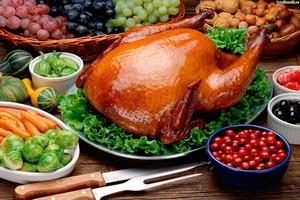Американцы в День Благодарения из экономии заменят индейку ветчиной