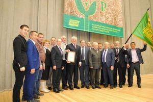Фермерский союз Оренбургской области признан лучшим в России