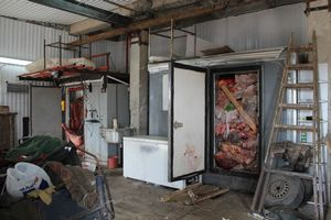 В Бресте преступная группа реализовала мяса на сумму более 400 млн белорусских рублей