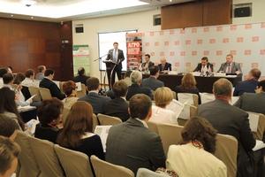 Подведены итоги XV федеральной конференции  журнала «Агроинвестор» - «Агрохолдинги России. Зима 2015»