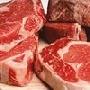 Производство мяса в Липецкой области в январе 2012 осталось практически на прошлогоднем уровне