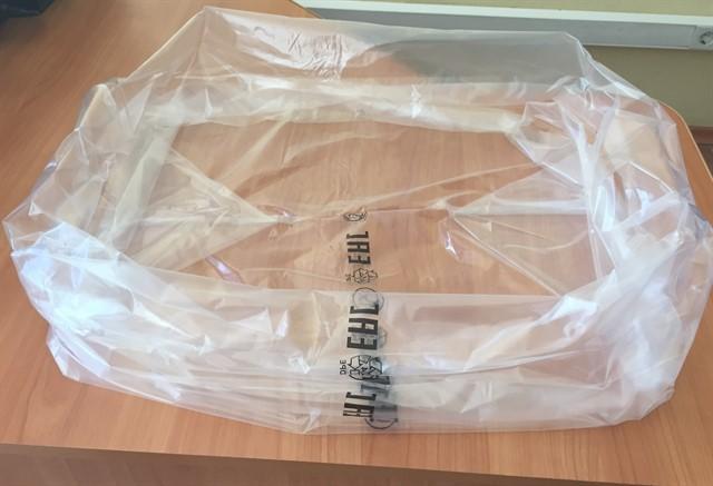 Пакеты-вкладыши, пакеты для заморозки