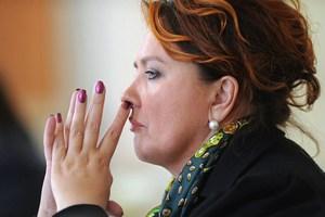 Прокуратура Швейцарии подтвердила арест счетов экс-главы Минсельхоза Скрынник